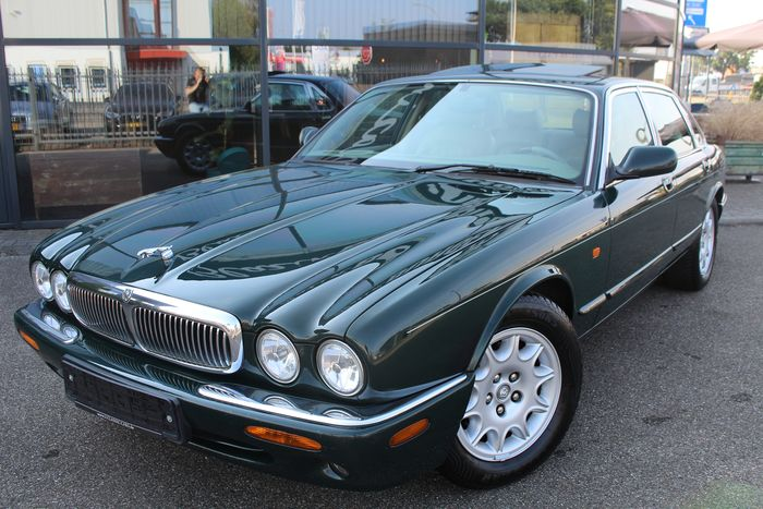 Jaguar - XJ 4.0 V8 Sovereign - 1998