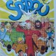 Comic Auction (Dupuis, Spirou/Robbedoes)