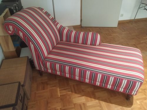 Laura Ashley - Chaise longue - Neoclassical Style