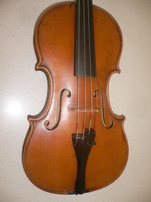 Vincenzo Trusiano - Copy - Violin - Italy - 1900