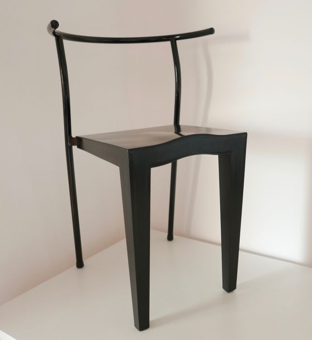 Philippe Starck - Kartell - Chair - Dr. Glob