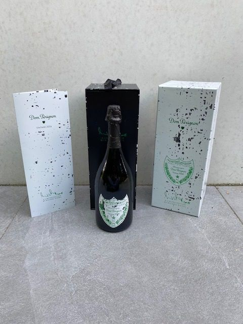 2006 Dom Pérignon, Limited Édition by Michael Riedel - Champagne - 1 Bottiglia (0.75L)