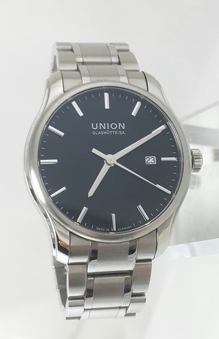 Union Glashütte - Viro - D001.407A - Men - 2011-present