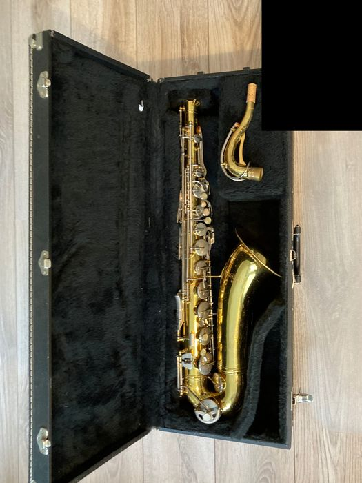 C.G. Conn - 16 M - Tenor saxophone - USA - 1989