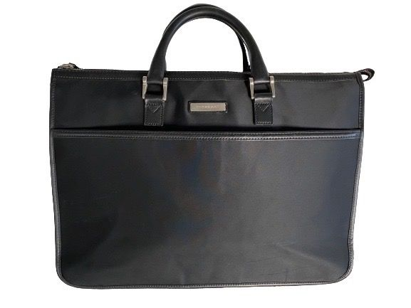 Burberry - Business/ Laptop bag Briefcase