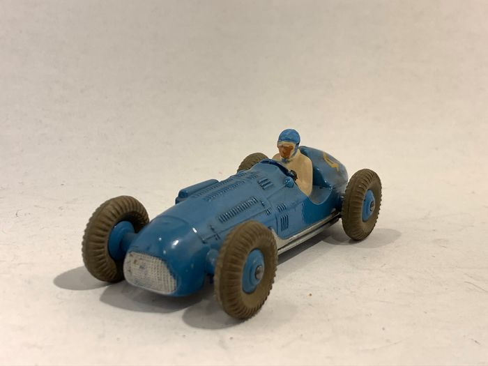 D toys - 1:43 - Talbot Lago - Made in England