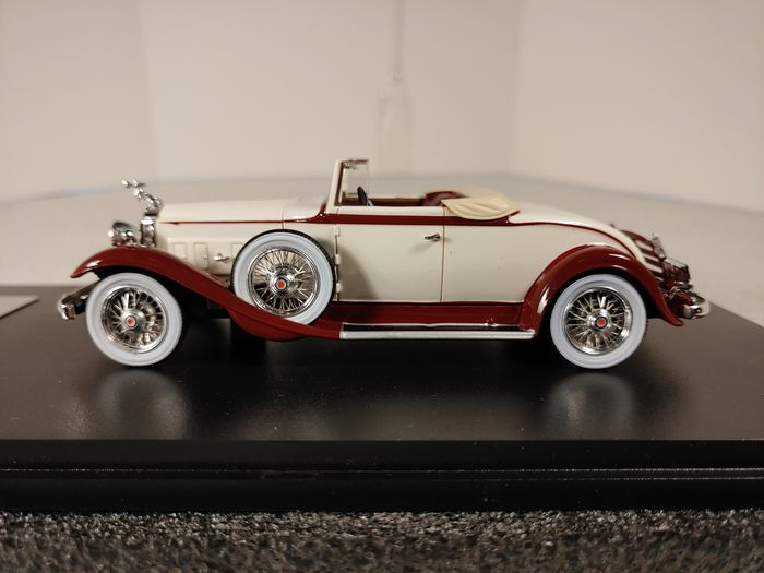 Neo Scale Models - 1:43 - Packard 902 Standard Eight Convertible