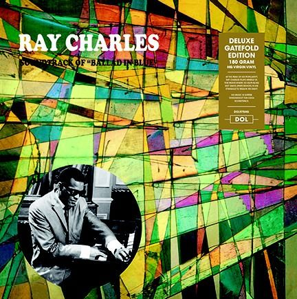 Ray Charles - Multiple titles - LP's - 2013/2019