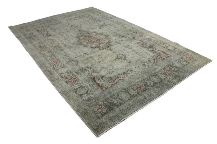 Colored Vintage - Carpet - 313 cm - 208 cm