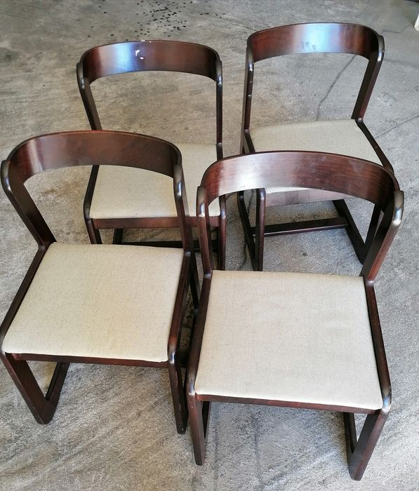 Willy Rizzo - Mario Sabot - Chair (4)