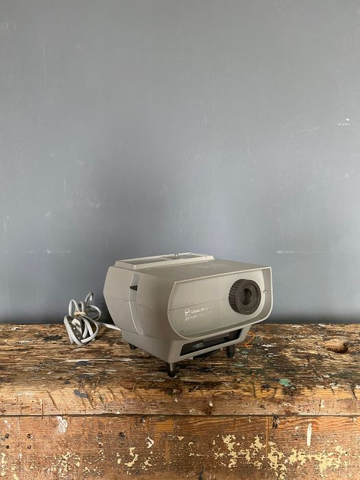 Sawyer's (View-Master) Projector 111