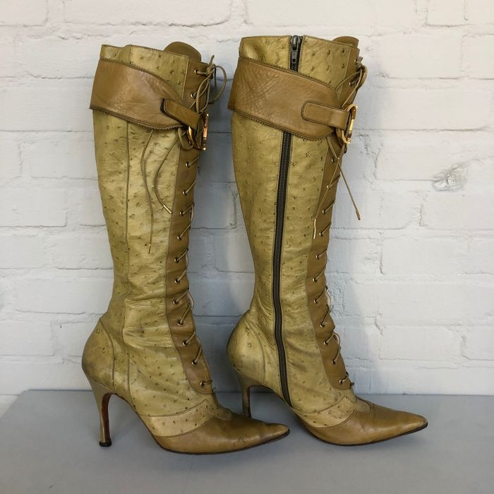 Christian Dior Boots - Size: FR 40