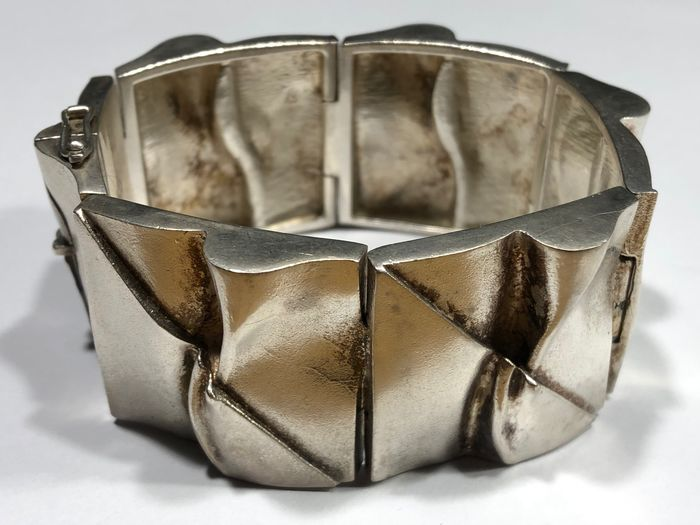 Lapponia Silber - Armband