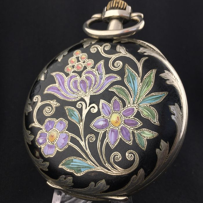 Goliath Pocket watch - Herren - 1901-1949