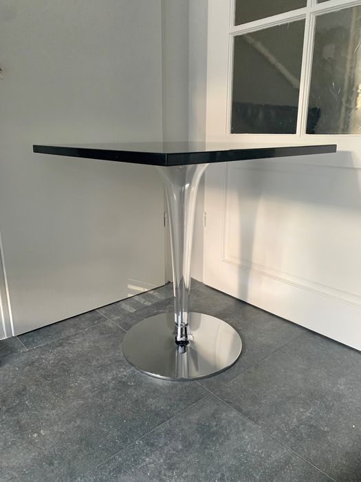 Eugeni Quitllet & Philippe Starck - Kartell - Side table - TopTop