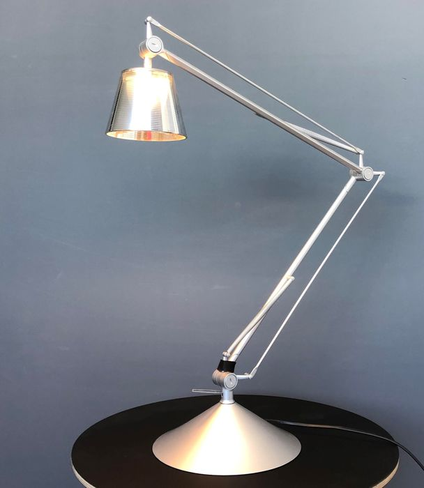 Philippe Starck - Flos - Table lamp (1) - Archimoon K