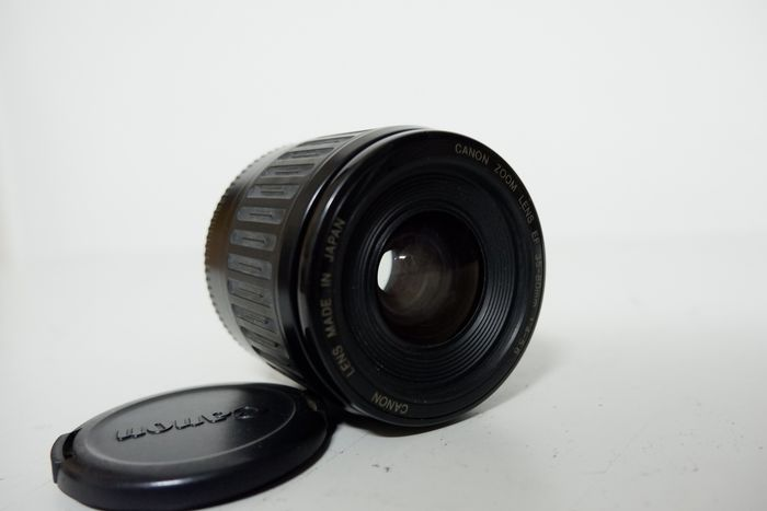 Canon CANON  ZOOM LENS EF 35-80 mm 1.4 - 5.6