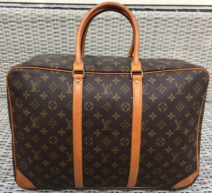 Louis Vuitton - Sirius 45 Travel bag