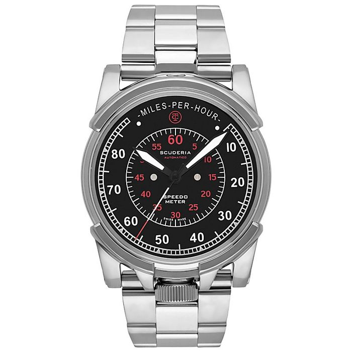 "CT Scuderia - Dashboard Automatic - ""NO RESERVE PRICE"" - CWEK00519 - Uomo - 2011-presente"