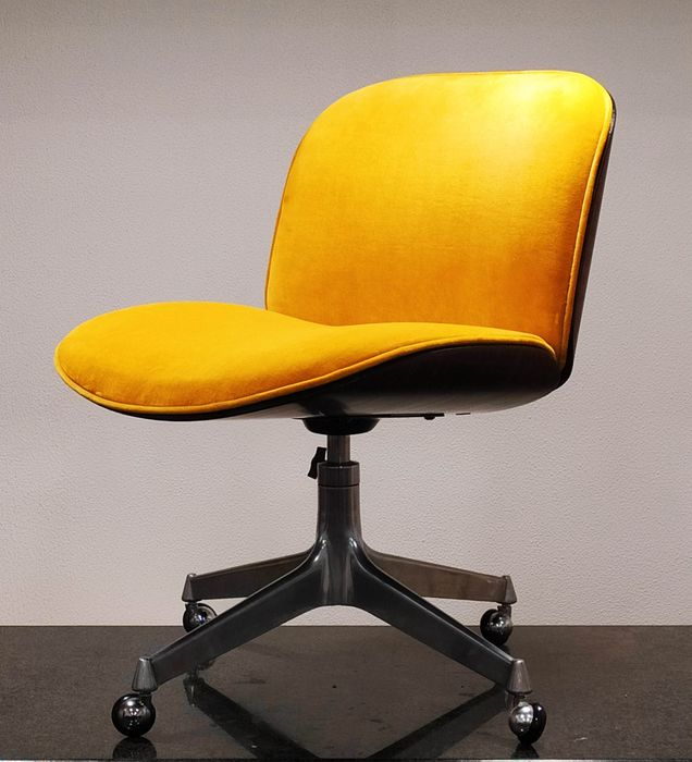 Ico Parisi - MIM - Office chair