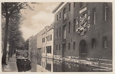 Netherlands - The Hague-Delft-Westland - Postcards (Run and Unopened of 251) - 1950-1972