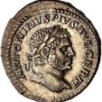 Roman & Byzantine Coin Auction (No Reserve Prices)
