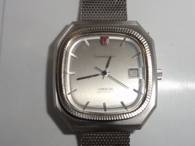 Omega - constellation - 1660234 - Men - 1970-1979