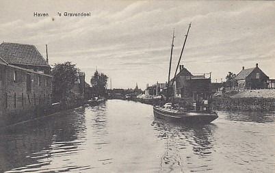 Netherlands - South-Holland - Postcards (Defunct of 179) - 179