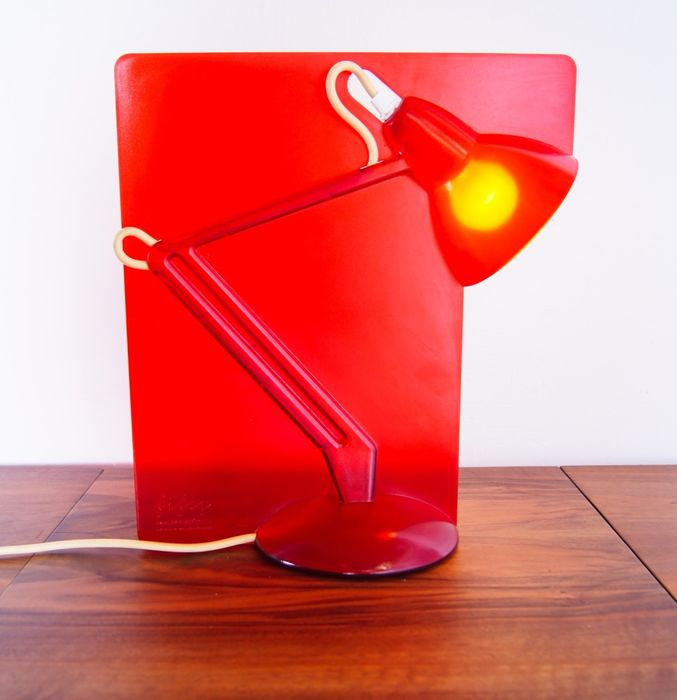 Anthony Dickens - Anglepoise - Lampe de table - Fifty