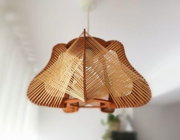 Ceiling lamp - Mid-Century Modern