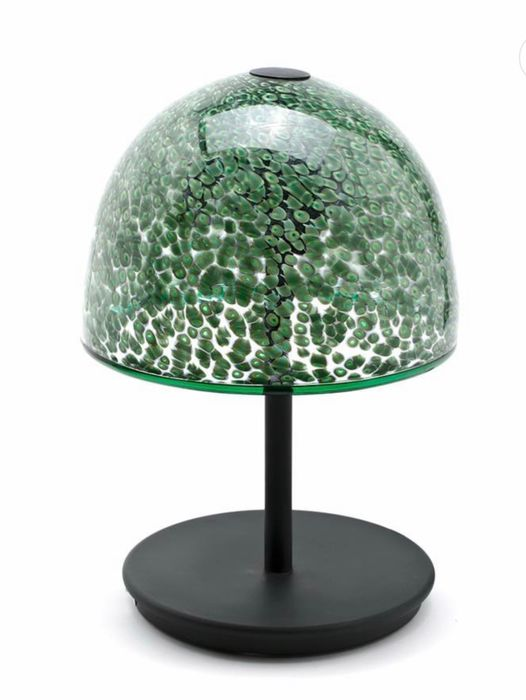 Gae Aulenti - Vistosi - Lampe de table (1)