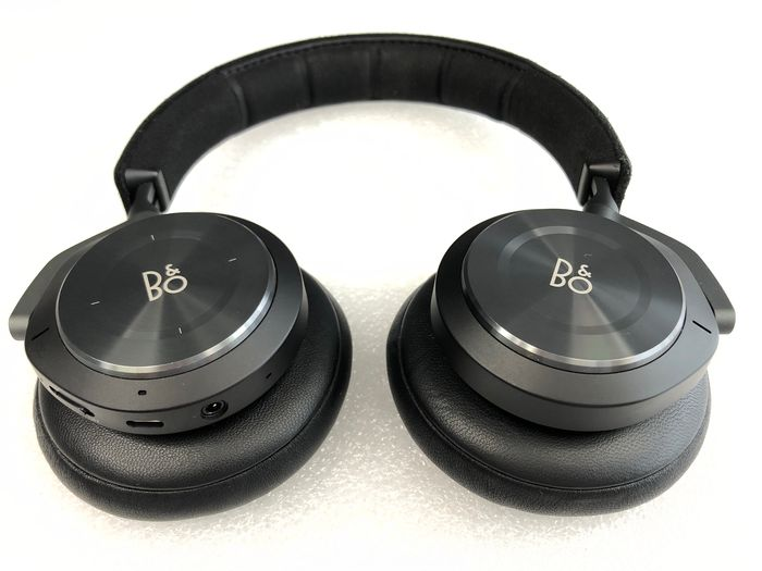 B&O - BeoPlay H9i Noise cancelling - 頭戴式耳機