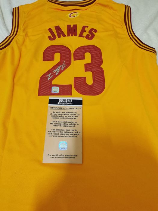Cleveland - NBA Basketball - Lebron James - Basketballtrikot