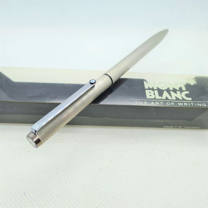 Montblanc - QuickColor SL - Two color ballpoint pen - 1980's - New and unused - Original box