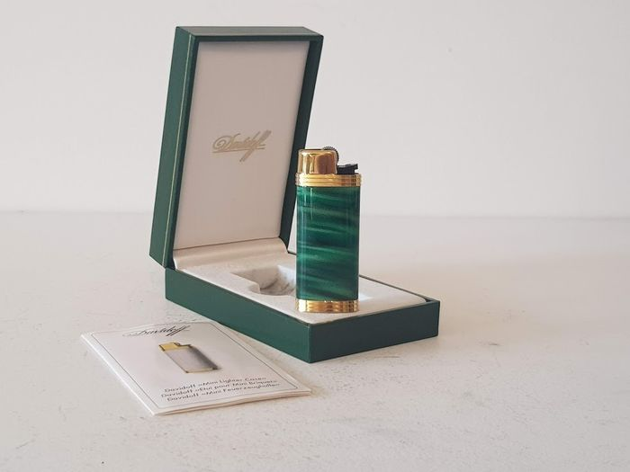 Davidoff - Mini Lighter Case - Mechero - 1
