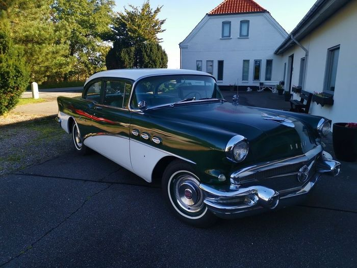 Buick - Special - 1956