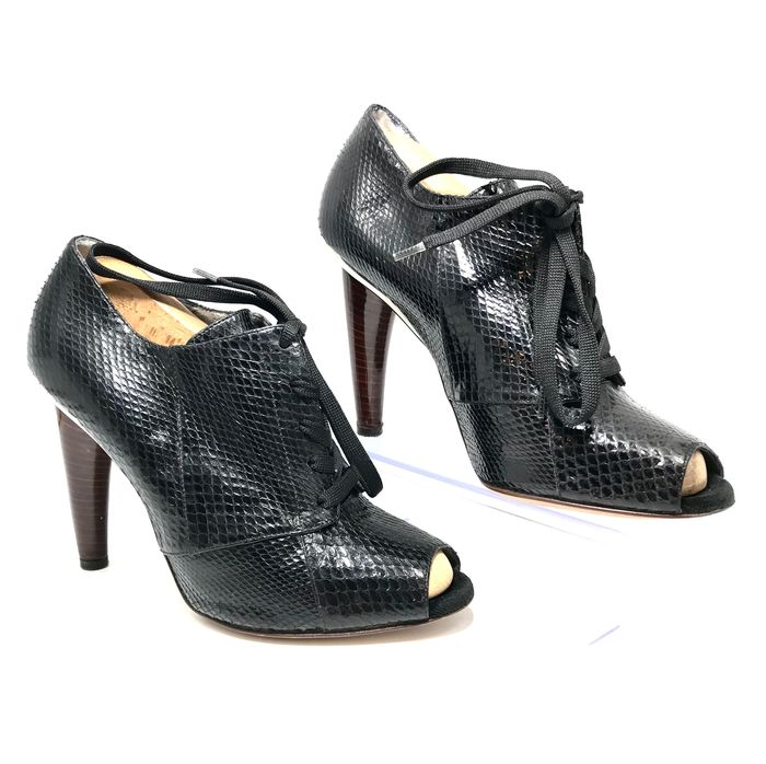 Dolce & Gabbana Chaussures ouvertes - Taille: IT 37
