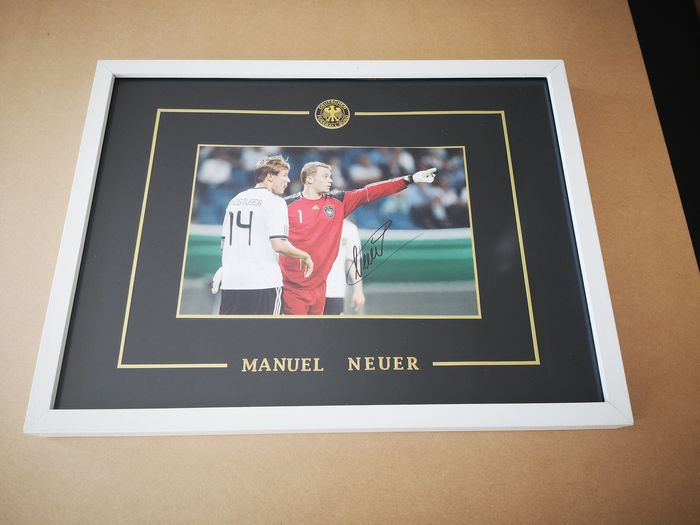 Germany - Manuel Neuer - 2011 - Photo