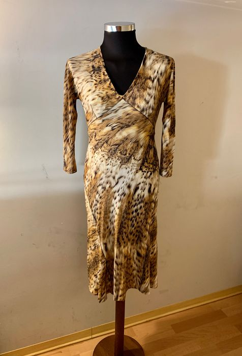 Roberto Cavalli - Vestido largo - Talla: M