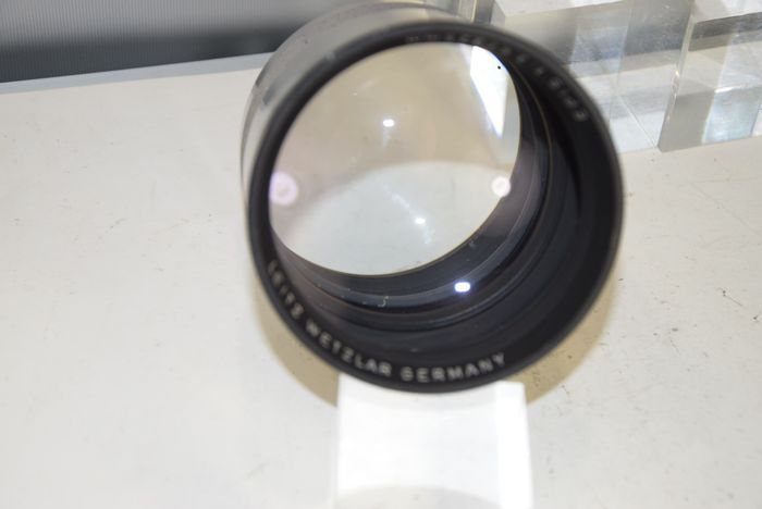 """Leica (Leitz) 325mm F3.6 (episcope lens) Will cover up to 8x10"""""""