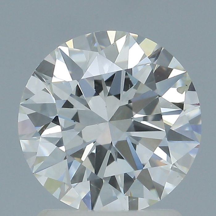1 pcs Diamond - 1.16 ct - Round - D  - VVS1