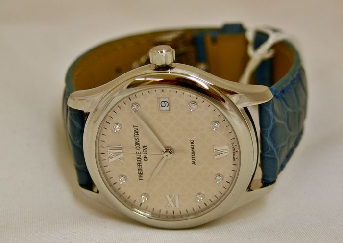"""Frédérique Constant - FC-303LGD3B6 - """"No Reserve Price"""" - Mujer - 2020"""