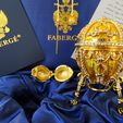 Fabergé Auction