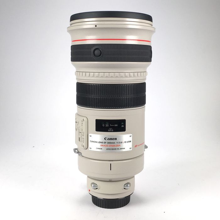 Canon Canon EF 300 MM F/2.8 L IS USM