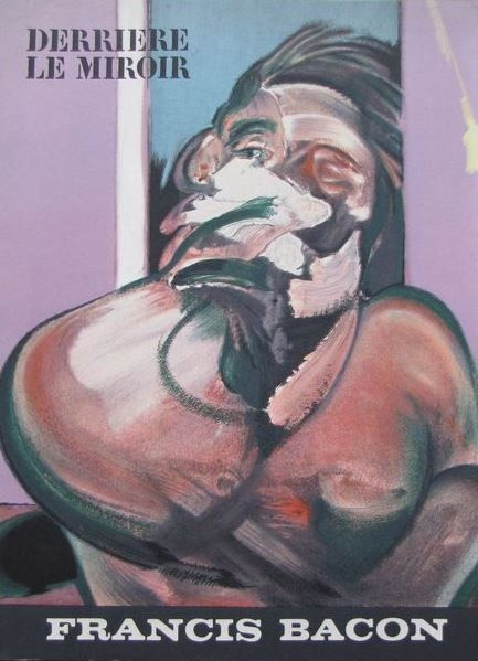 Francis Bacon - Study of Lucien Freud