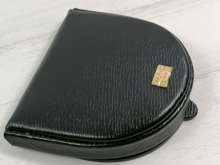 S.T. Dupont coin purse