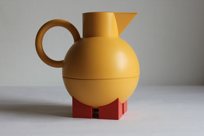 Michael Graves - Alessi - Thermos (1) - Euclid