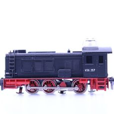 Trix International H0 - Locomotive diesel - V 36 - DB