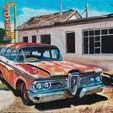 American Automobilia Auction