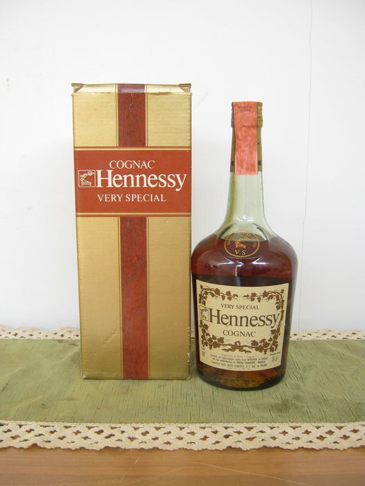 Hennessy - Very Special  - b. 1970s - 75cl